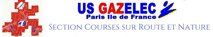 US Gazelec Paris IdF - Section Cross Athlé